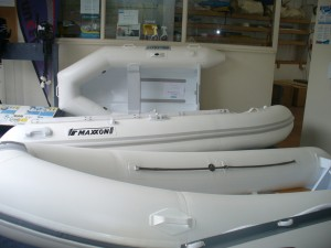 We stock Southern Pacific and Maxxon boats